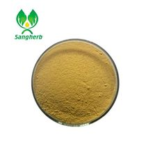99% purity Green coffee bean extract 98% chlorogenic acid powder CAS: 327-97-9