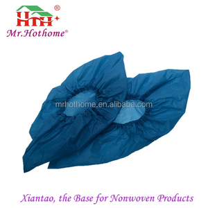 Plastic Shoe Cover/Waterproof Shoe Cover/Disposable Overshoes