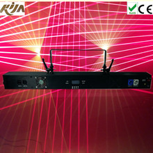 Latest design cheap price 8 eyes laser stage lighting with remote control