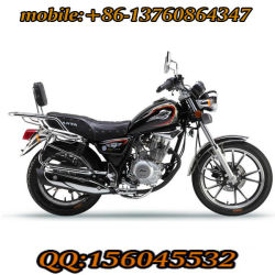 125cc 150cc GN motorcycle for africa market