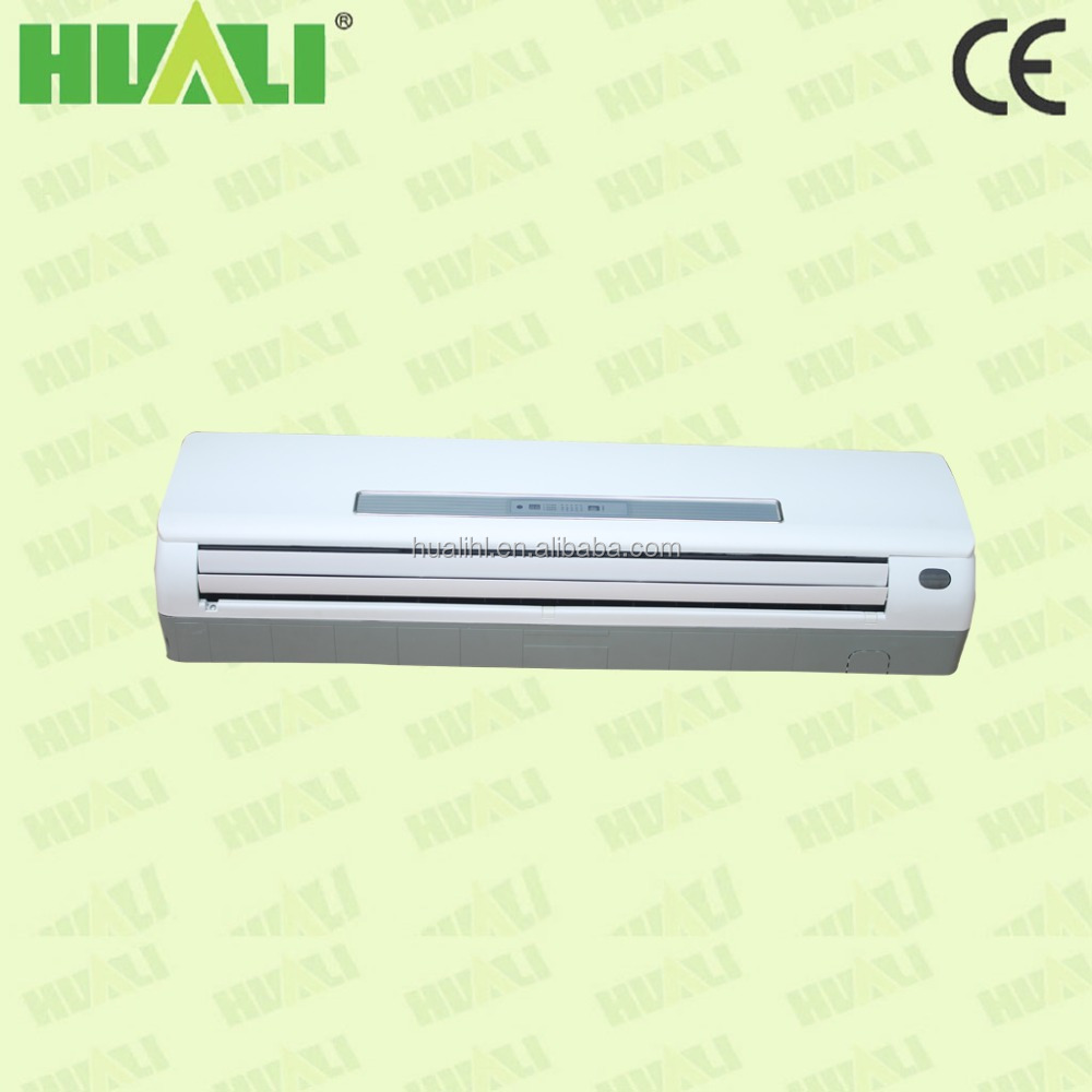 chilled water high quality split/wall mounted fan coil unit air flow1020m3/h