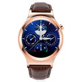 Anti-lose Smartwatch CE ROHS Smart Watch Phone Android SIM Card