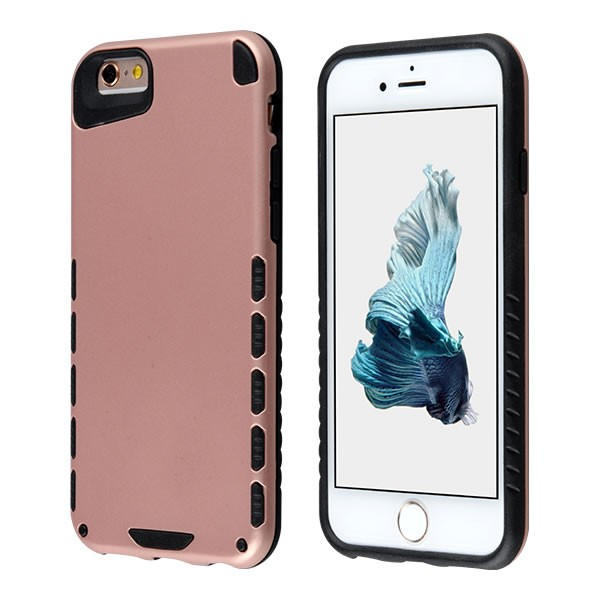 C&T Hybrid Thin Armor Protective Case Hard Dual Layer Cover For Apple iPhone 6S Plus