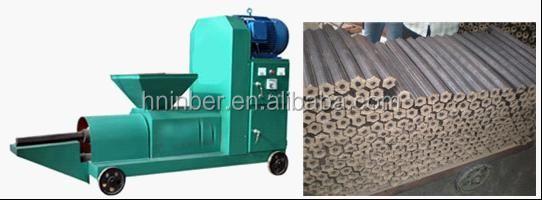 Sawdust Briquettingchine   Wood Briquetting Machine for Charcoal   briquette maker