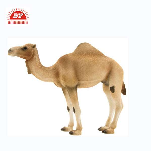 Wholesale plastic camel figurine