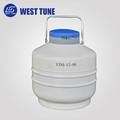 YDS-12-90 promotion price! liquid nitrogen container for storage