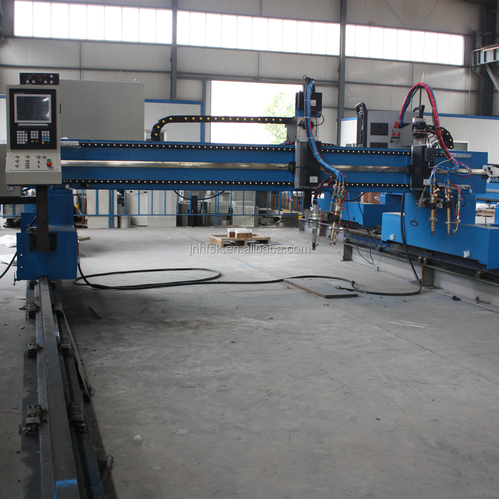 Metal Cutting Machinery/ Cnc Plasma Cutter For Sale