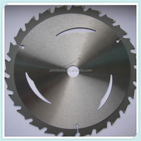 Danyang manufacturer tree cutting disc,wood work tool TCT saw blade