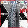 Super quality 3 wheel 410-18 motorcycle tyre made in china qingdao