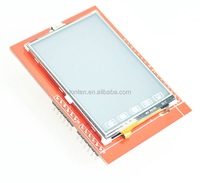 2.4 inch TFT touch LCD Module LCD Screen Module For Arduino UNO R3 Board and support mega 2560
