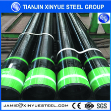 online shopping ape tube black color oil pipeline / oil well casing tube made in china