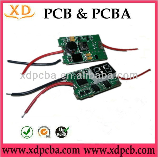 a e cigarette PCB manufacturer in China Alibaba