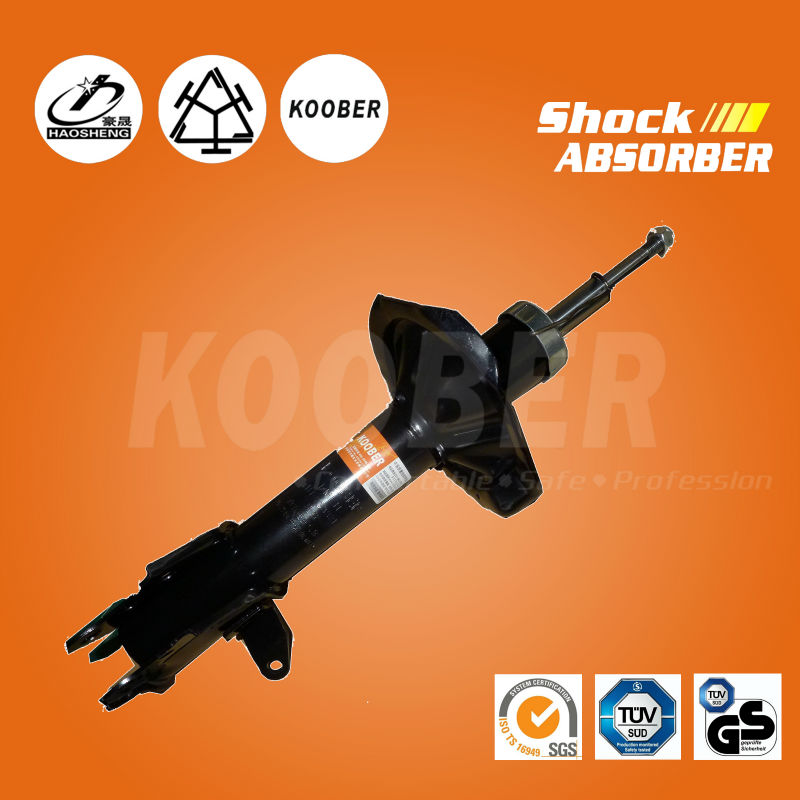 KOOBER auto small car shock absorber for MAZDA FAMILY
