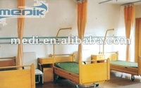 YA-A26 nursing home furniture&simple hospital care bed