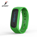 TPU Activity Tracker Bracelet Pedometer Distance Calories New Fitness Tracker