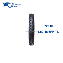 TOP QUALITY TYRE PRICE LIST WHOLESALE MOTORCYCLE TYRES 3.50-16