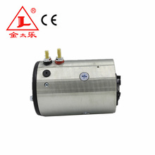 Customized 12V direct forklift starter motor for wheel hub