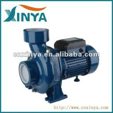 XINYA CPM series electric single stage centrifugal clean water pump (XHF6B)