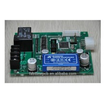 Professional China Electronic PCB Assembly / Electronic circuit Board Assembly / PCBA copy