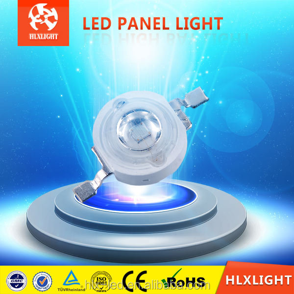 Epistar/Epileds/Bridgelux 45mil High Power 3W Led Chip