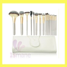 18 pcs Makeup Brush Set Synthetic Professional Makeup Brushes Foundation Powder Blush Eyeliner Brushes pincel maquiagem