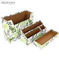 NAHAM Wholesale Printing Paper Office Stationery Desk Organizer