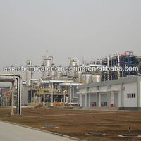Liquefied Natural Gas Equipment