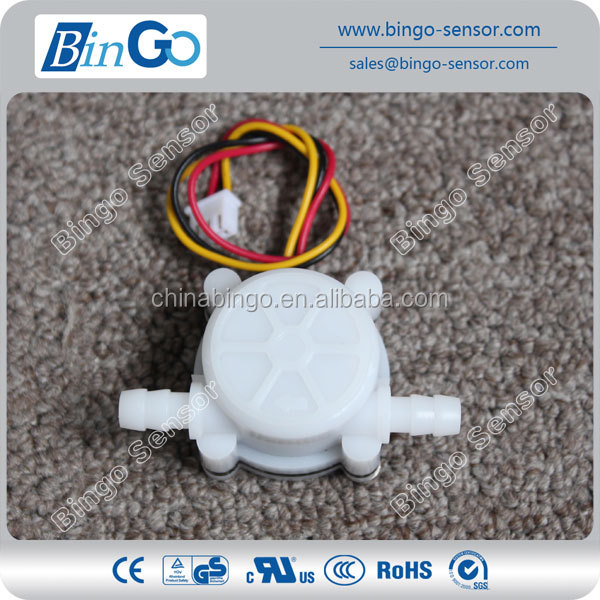 <strong>Water</strong> Flow Sensor magnetic flow sensor <strong>water</strong> dispenser flow sensor