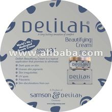 Delilah Beautifying Cream