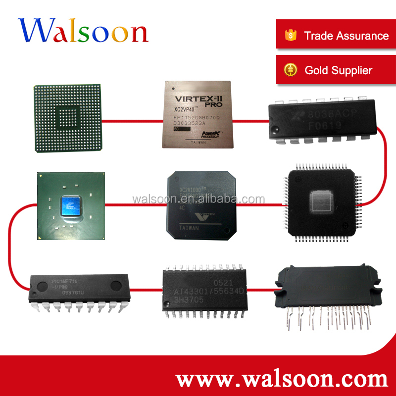 Original New Integrated Circuit TGA2535-SM