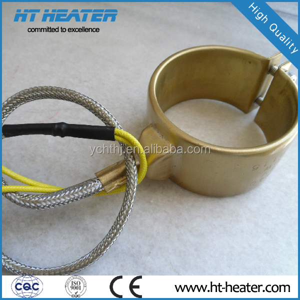 Hot Sale Sealed Copper Band Heater