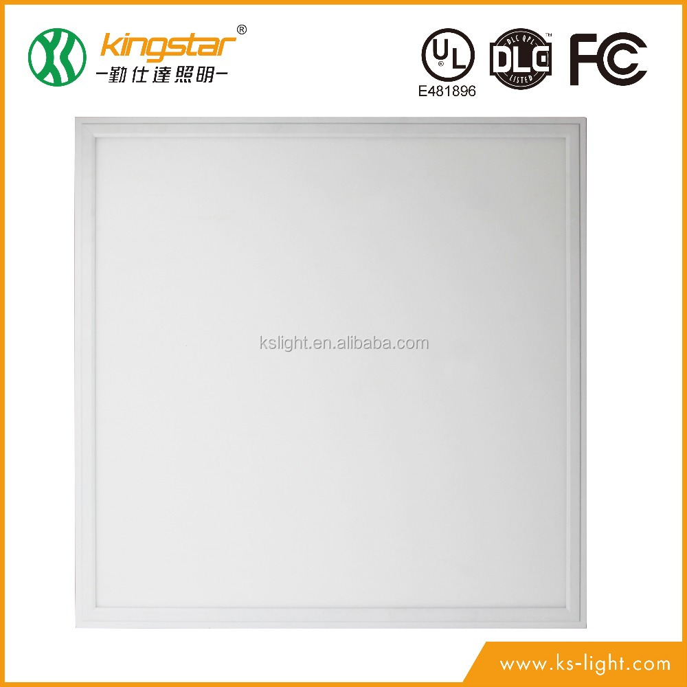 2 by 2 feet 600x600 2x2 led panel 50W 3000K 3500K 4000K 5000K for classroom office bedroom lighting