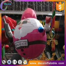 cheap inflatable Christmas decoration sphere for sale