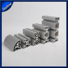 weight of T slot aluminum section hardware bosch construction aluminum profile