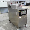 shanghai zhicheng Restaurant Kitchen Equipment Gas/Electric Deep Fat pressure chicken Fryer PFE-800