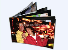 High-end Customization Beautiful Design Printing Hardcover Photo Book
