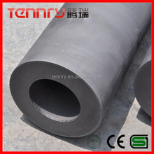 Anti-oxidation Carbon Graphite Shaft For Aluminum Melting