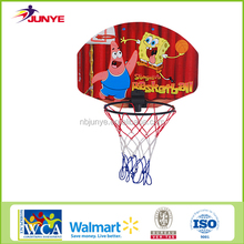 NingBo JunYe wholesale outdoor plastic basketball hoop