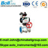 Pneumatic Stainless Steel Ball Valves / Gas Valve / Oil Valves