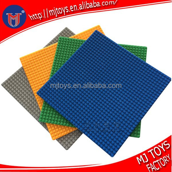 32 32 Dots Plastic Building Blocks Toys Base Plate All