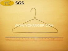 laundry wire hangers(GT-HC16G )