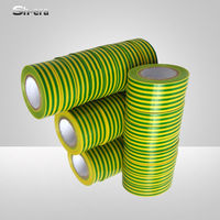 High Viscosity Fireproof Electric Insulation Tape
