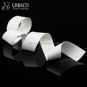 Superior Quality Swimwear Tape Elastic White Rubber Band