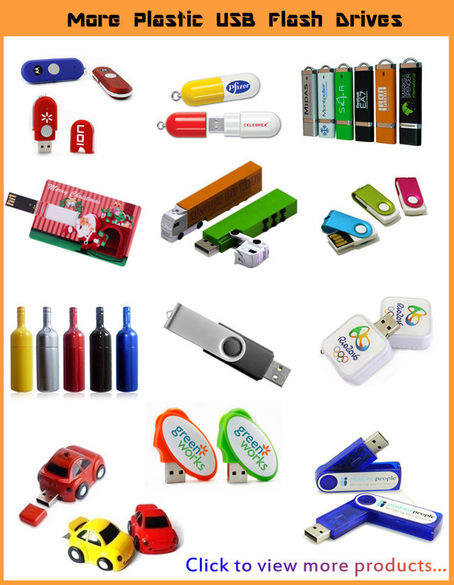 Swivel usb flash drive cheap promotional memory card usb flashdisk(USB-089)