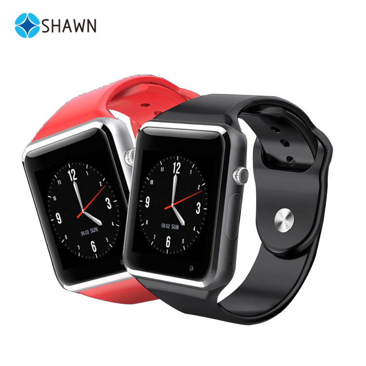 OLED Touch Screen Heart OEM Smartwatch U8 sport Wristband Fitness tracker Bluetooth water proof GPS smart watch sim phone