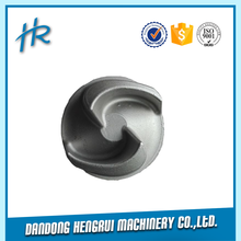 4 years warranty from professional casting factory with ISO9001:2008 customized Differential Case Casting Foundry