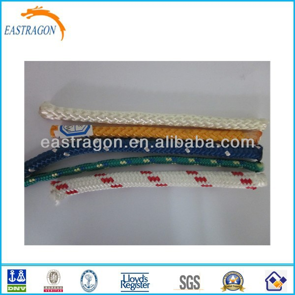 Military Nylon Rope Braided Nylon Rope