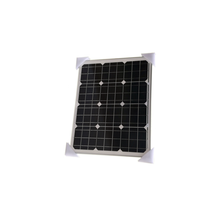 New Design Low Price Monocrystalline Mini Solar Panel 50W 12V With Good Quality