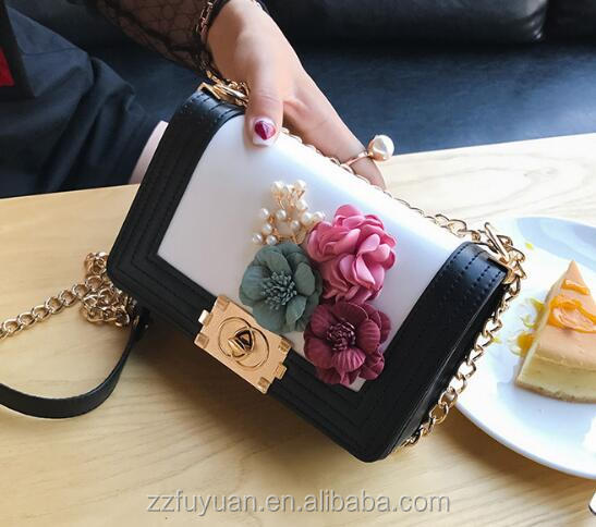 multifuctional lady and kids pu shoulder bag, cute lovely decorative mini bag 96