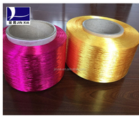 reflective embroidery thread, 100% polyester